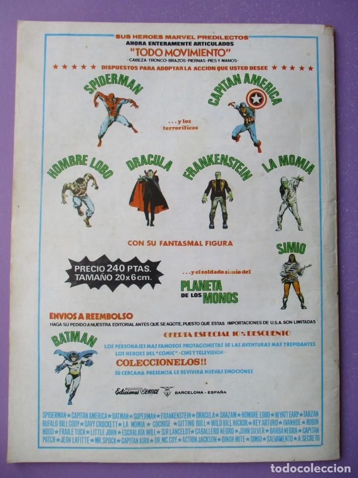 Cómics: SPIDERMAN VERTICE VOLUMEN 3 ¡¡¡¡ MUY BUEN ESTADO !!!! COLECCION COMPLETA - Foto 10 - 172252612