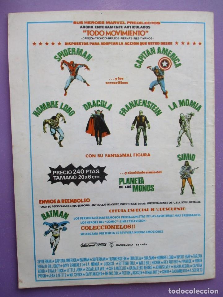 Cómics: SPIDERMAN VERTICE VOLUMEN 3 ¡¡¡¡ MUY BUEN ESTADO !!!! COLECCION COMPLETA - Foto 12 - 172252612