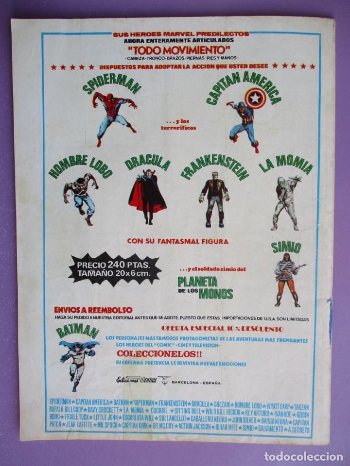 Cómics: SPIDERMAN VERTICE VOLUMEN 3 ¡¡¡¡ MUY BUEN ESTADO !!!! COLECCION COMPLETA - Foto 20 - 172252612