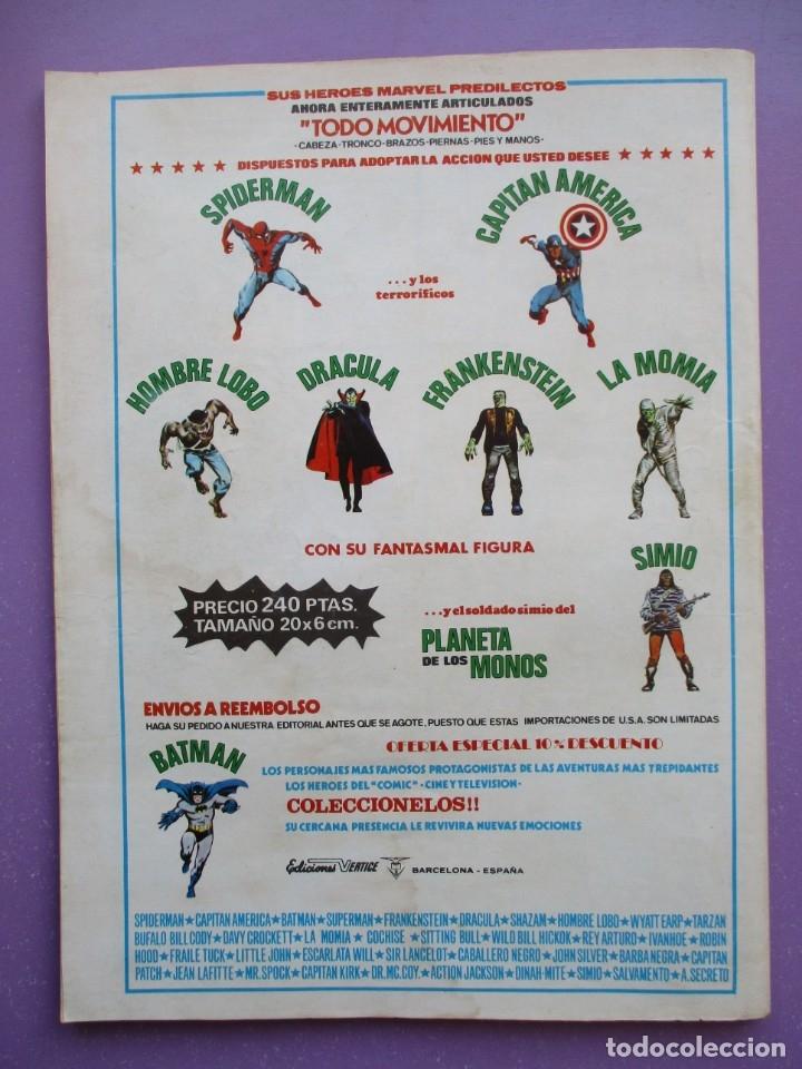 Cómics: SPIDERMAN VERTICE VOLUMEN 3 ¡¡¡¡ MUY BUEN ESTADO !!!! COLECCION COMPLETA - Foto 22 - 172252612