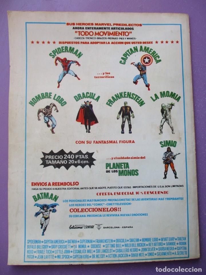 Cómics: SPIDERMAN VERTICE VOLUMEN 3 ¡¡¡¡ MUY BUEN ESTADO !!!! COLECCION COMPLETA - Foto 27 - 172252612