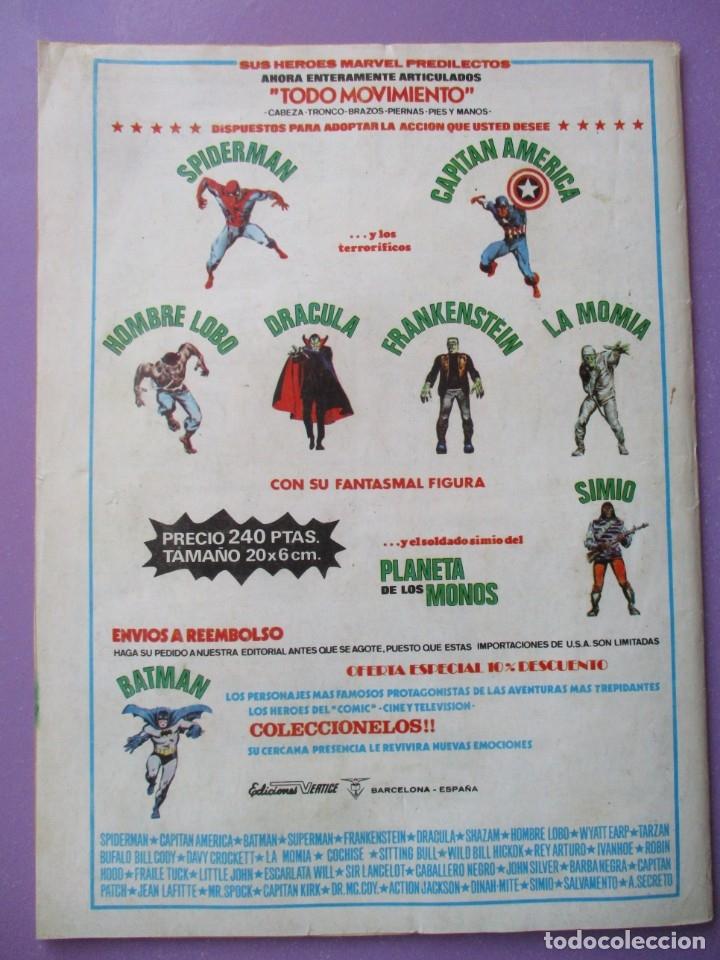 Cómics: SPIDERMAN VERTICE VOLUMEN 3 ¡¡¡¡ MUY BUEN ESTADO !!!! COLECCION COMPLETA - Foto 29 - 172252612