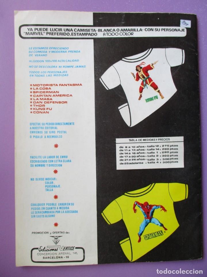 Cómics: SPIDERMAN VERTICE VOLUMEN 3 ¡¡¡¡ MUY BUEN ESTADO !!!! COLECCION COMPLETA - Foto 37 - 172252612