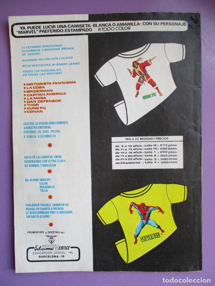 Cómics: SPIDERMAN VERTICE VOLUMEN 3 ¡¡¡¡ MUY BUEN ESTADO !!!! COLECCION COMPLETA - Foto 41 - 172252612