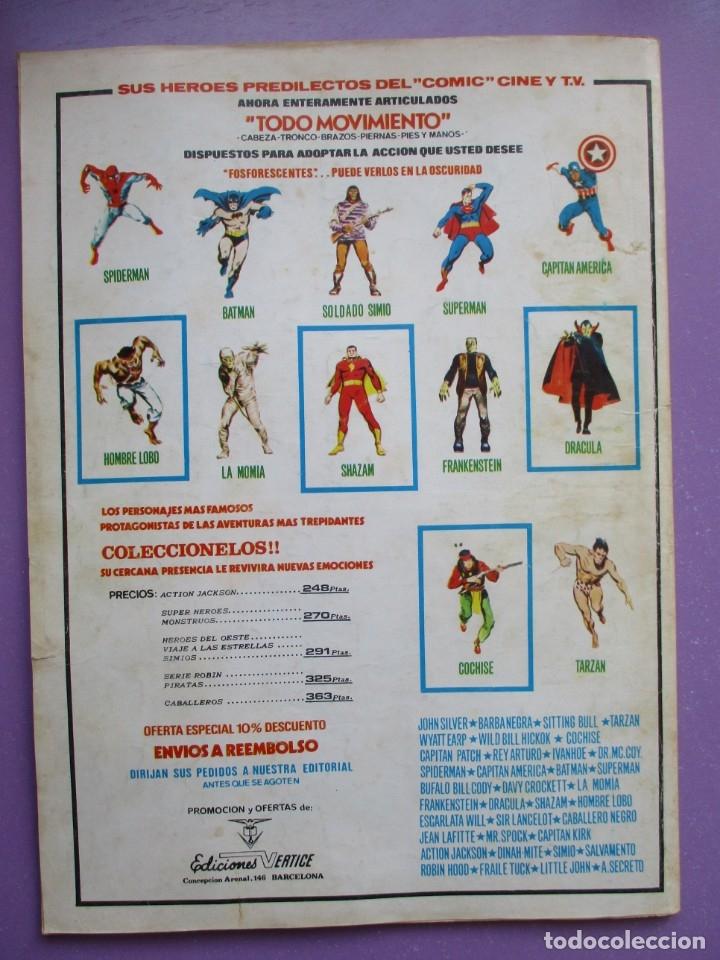 Cómics: SPIDERMAN VERTICE VOLUMEN 3 ¡¡¡¡ MUY BUEN ESTADO !!!! COLECCION COMPLETA - Foto 45 - 172252612