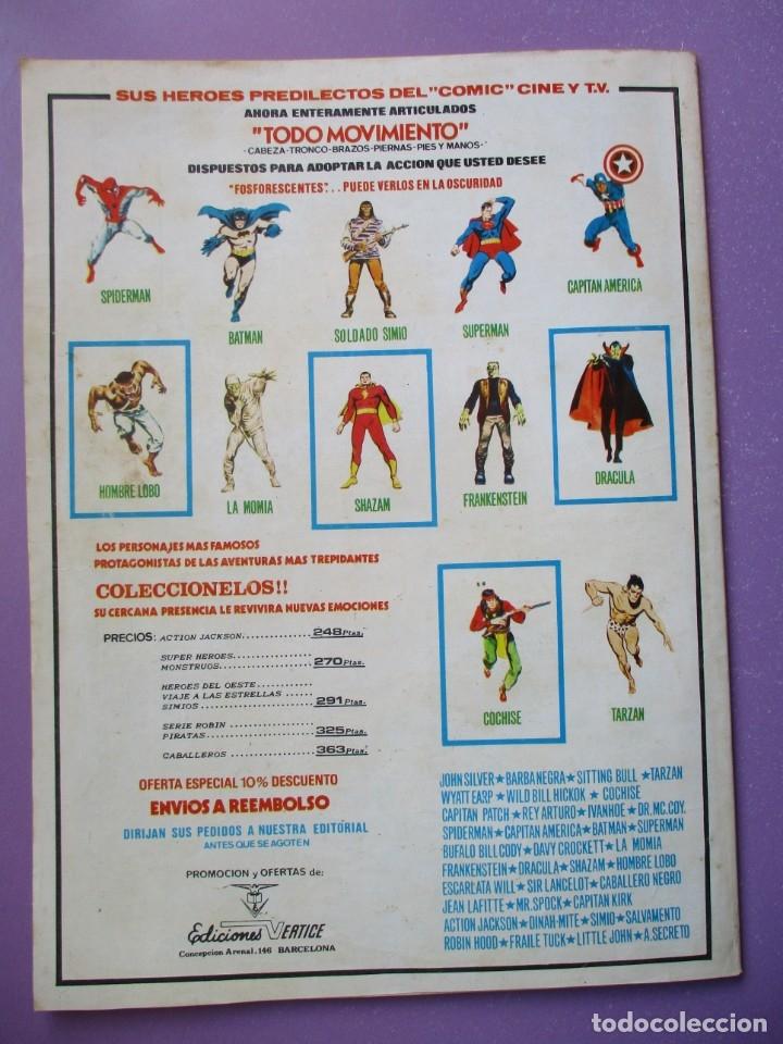 Cómics: SPIDERMAN VERTICE VOLUMEN 3 ¡¡¡¡ MUY BUEN ESTADO !!!! COLECCION COMPLETA - Foto 47 - 172252612