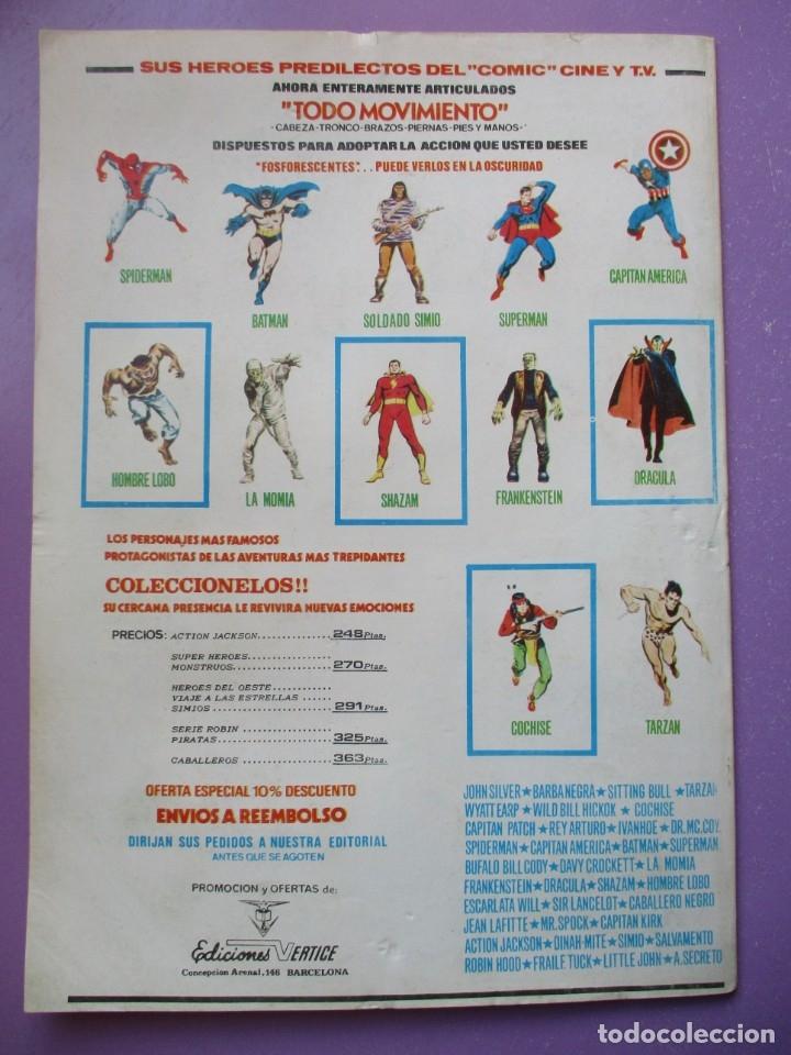 Cómics: SPIDERMAN VERTICE VOLUMEN 3 ¡¡¡¡ MUY BUEN ESTADO !!!! COLECCION COMPLETA - Foto 49 - 172252612