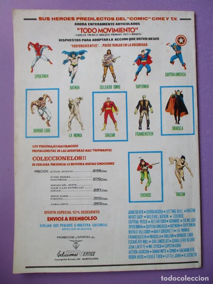 Cómics: SPIDERMAN VERTICE VOLUMEN 3 ¡¡¡¡ MUY BUEN ESTADO !!!! COLECCION COMPLETA - Foto 51 - 172252612