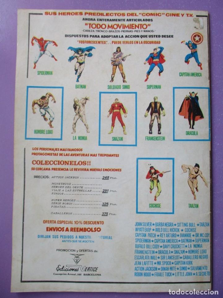 Cómics: SPIDERMAN VERTICE VOLUMEN 3 ¡¡¡¡ MUY BUEN ESTADO !!!! COLECCION COMPLETA - Foto 53 - 172252612