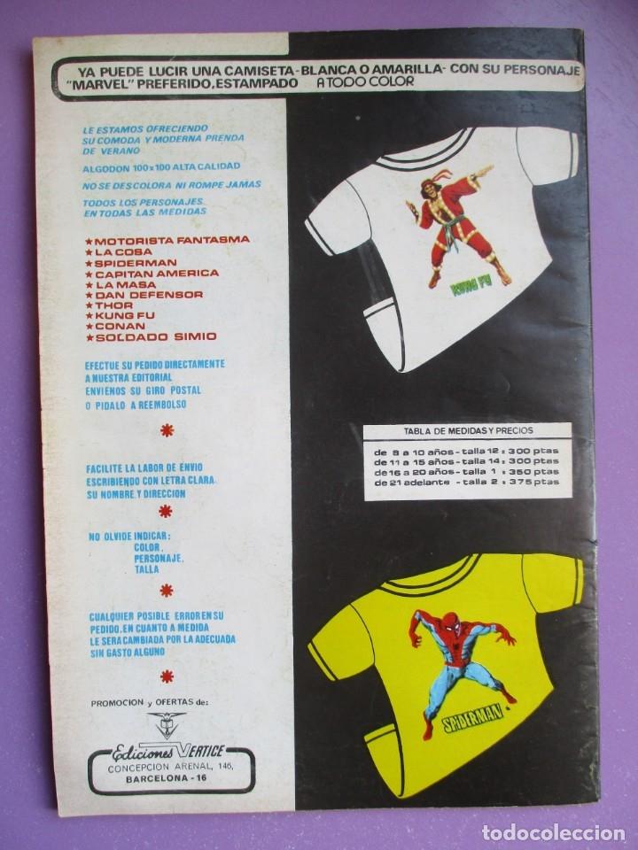 Cómics: SPIDERMAN VERTICE VOLUMEN 3 ¡¡¡¡ MUY BUEN ESTADO !!!! COLECCION COMPLETA - Foto 55 - 172252612