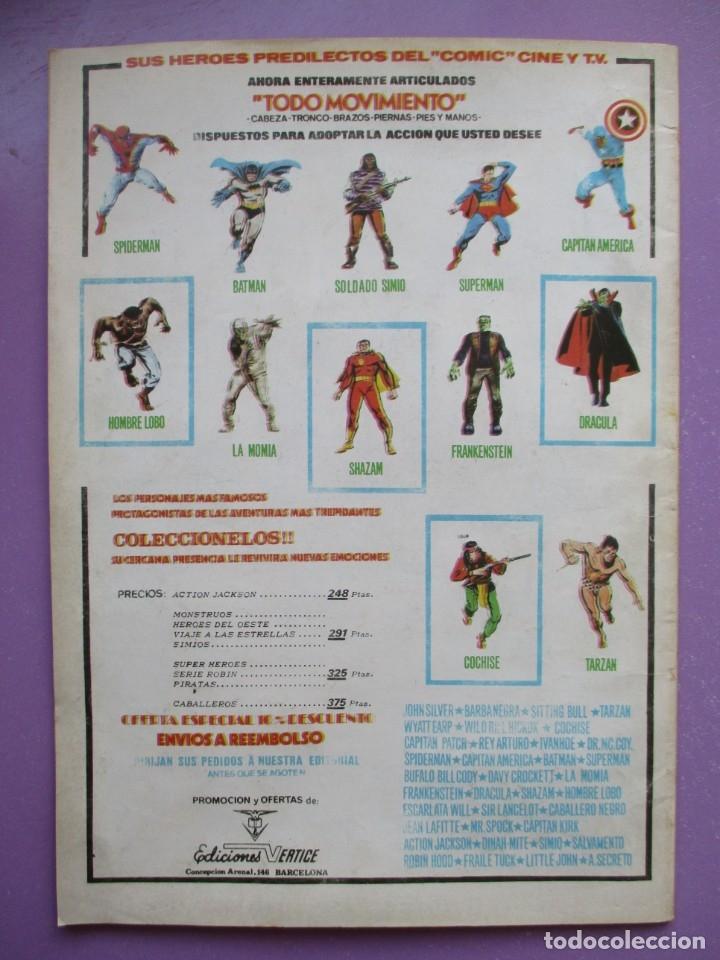 Cómics: SPIDERMAN VERTICE VOLUMEN 3 ¡¡¡¡ MUY BUEN ESTADO !!!! COLECCION COMPLETA - Foto 57 - 172252612