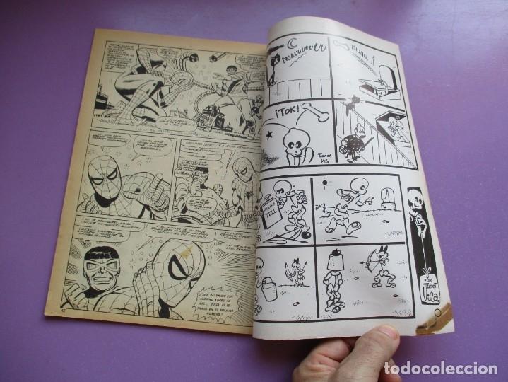 Cómics: SPIDERMAN VERTICE VOLUMEN 3 ¡¡¡¡ MUY BUEN ESTADO !!!! COLECCION COMPLETA - Foto 60 - 172252612