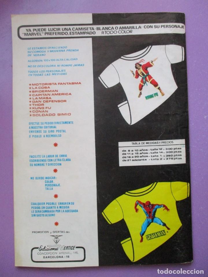 Cómics: SPIDERMAN VERTICE VOLUMEN 3 ¡¡¡¡ MUY BUEN ESTADO !!!! COLECCION COMPLETA - Foto 68 - 172252612