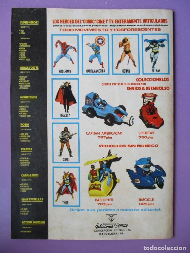 Cómics: SPIDERMAN VERTICE VOLUMEN 3 ¡¡¡¡ MUY BUEN ESTADO !!!! COLECCION COMPLETA - Foto 70 - 172252612