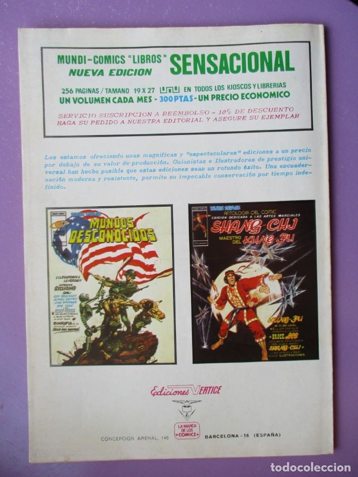 Cómics: SPIDERMAN VERTICE VOLUMEN 3 ¡¡¡¡ MUY BUEN ESTADO !!!! COLECCION COMPLETA - Foto 76 - 172252612