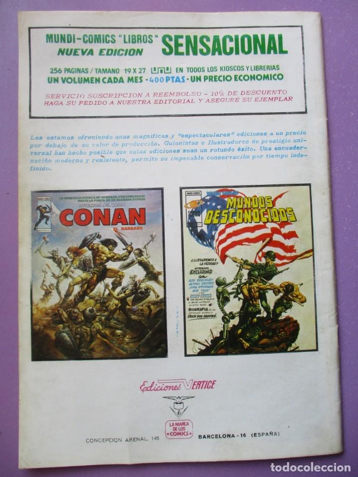 Cómics: SPIDERMAN VERTICE VOLUMEN 3 ¡¡¡¡ MUY BUEN ESTADO !!!! COLECCION COMPLETA - Foto 80 - 172252612