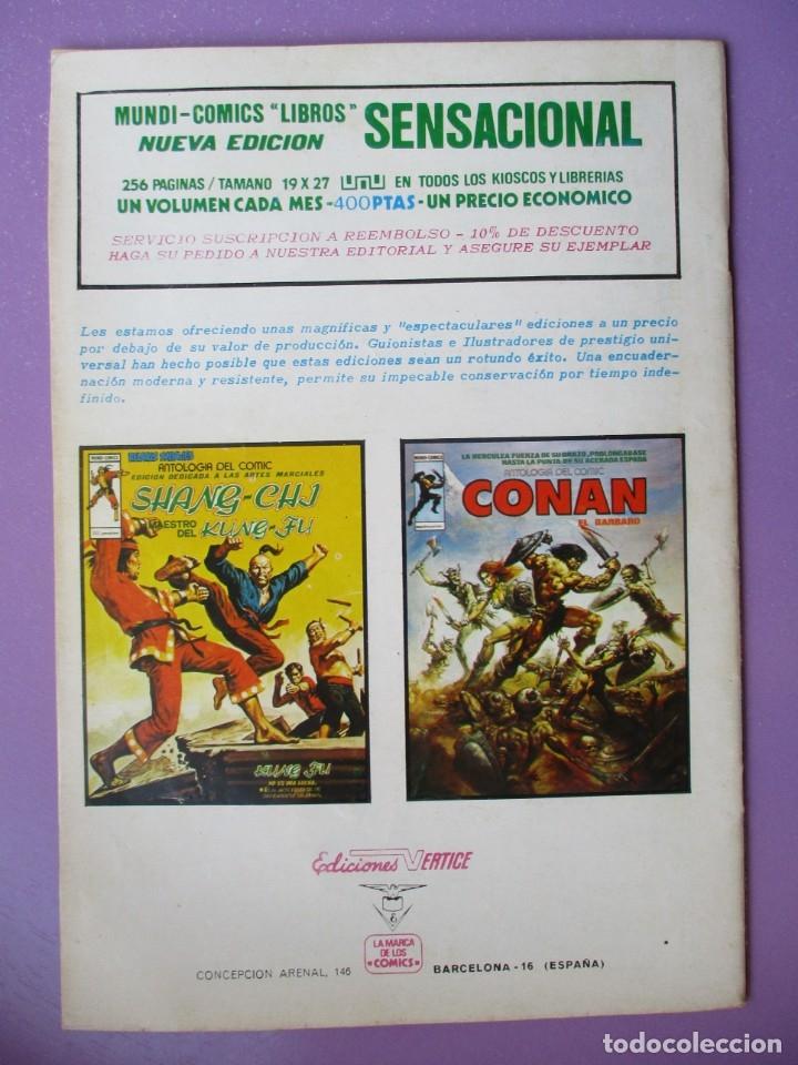 Cómics: SPIDERMAN VERTICE VOLUMEN 3 ¡¡¡¡ MUY BUEN ESTADO !!!! COLECCION COMPLETA - Foto 87 - 172252612