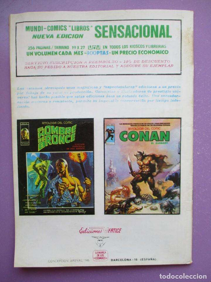 Cómics: SPIDERMAN VERTICE VOLUMEN 3 ¡¡¡¡ MUY BUEN ESTADO !!!! COLECCION COMPLETA - Foto 93 - 172252612
