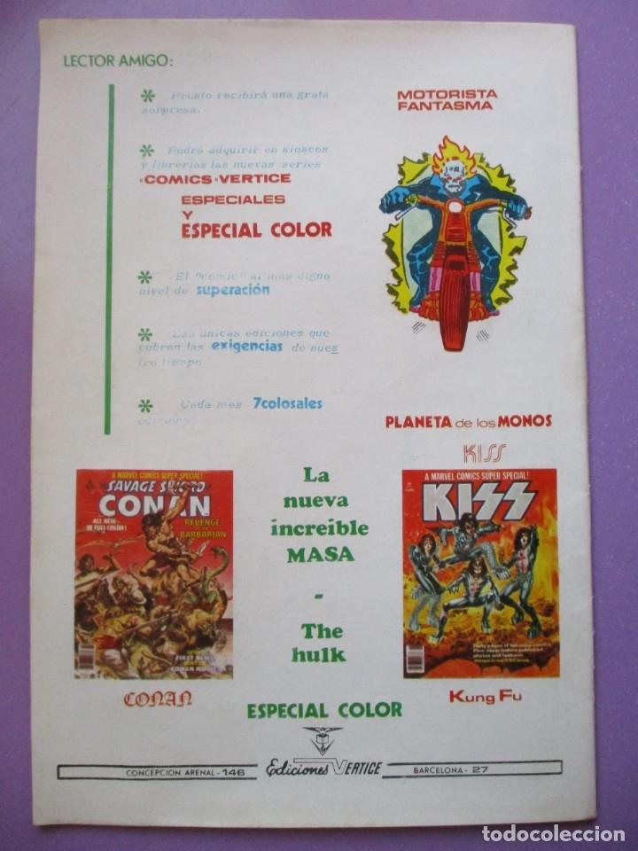 Cómics: SPIDERMAN VERTICE VOLUMEN 3 ¡¡¡¡ MUY BUEN ESTADO !!!! COLECCION COMPLETA - Foto 95 - 172252612