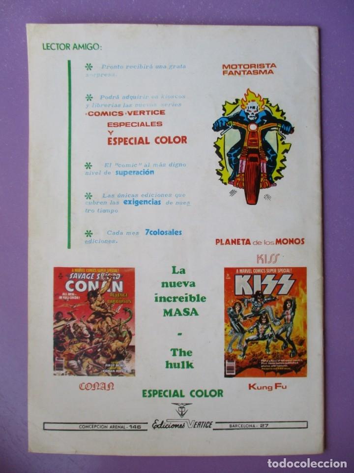 Cómics: SPIDERMAN VERTICE VOLUMEN 3 ¡¡¡¡ MUY BUEN ESTADO !!!! COLECCION COMPLETA - Foto 97 - 172252612