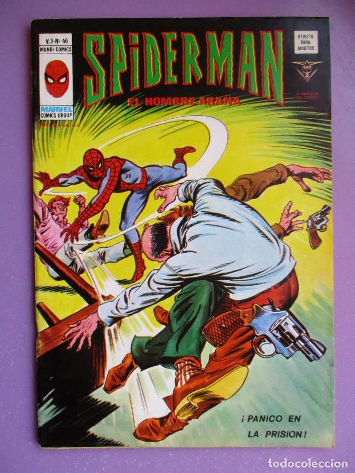 Cómics: SPIDERMAN VERTICE VOLUMEN 3 ¡¡¡¡ MUY BUEN ESTADO !!!! COLECCION COMPLETA - Foto 98 - 172252612