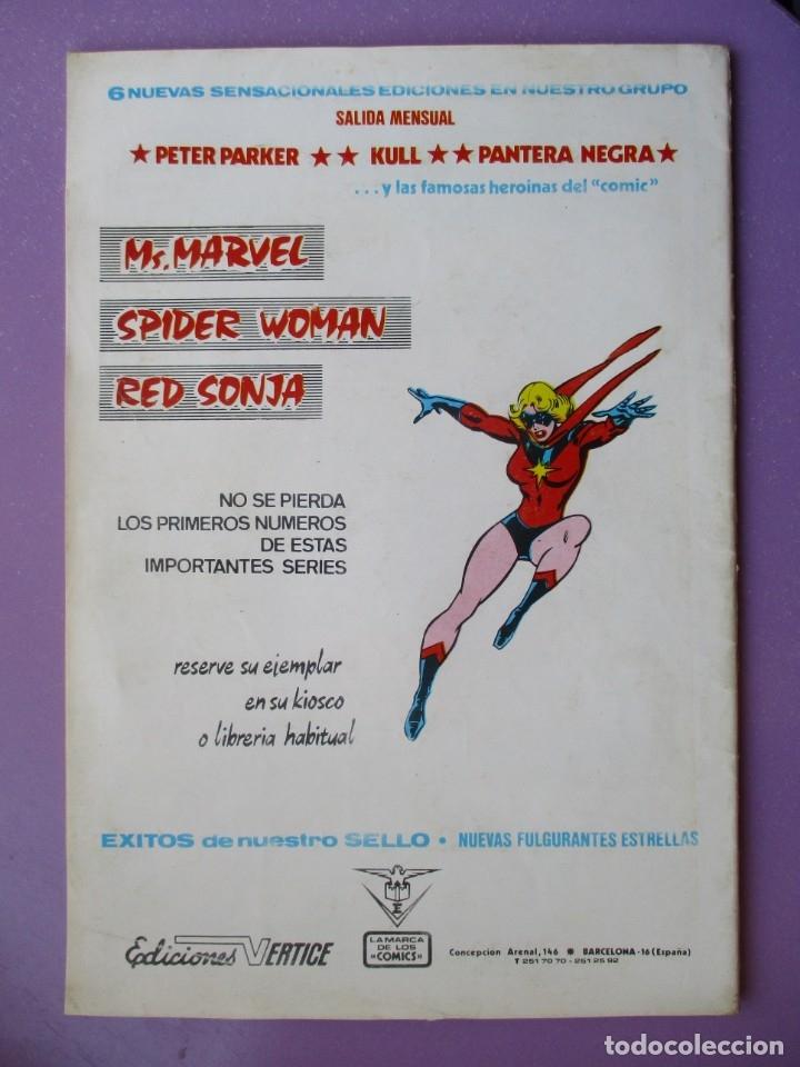 Cómics: SPIDERMAN VERTICE VOLUMEN 3 ¡¡¡¡ MUY BUEN ESTADO !!!! COLECCION COMPLETA - Foto 103 - 172252612