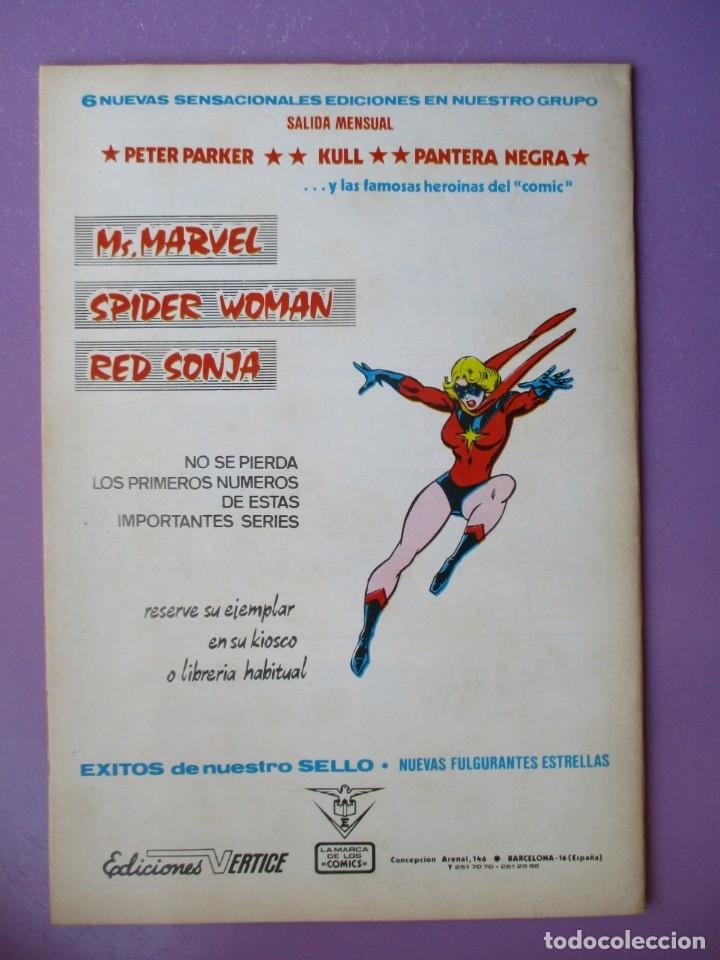 Cómics: SPIDERMAN VERTICE VOLUMEN 3 ¡¡¡¡ MUY BUEN ESTADO !!!! COLECCION COMPLETA - Foto 105 - 172252612