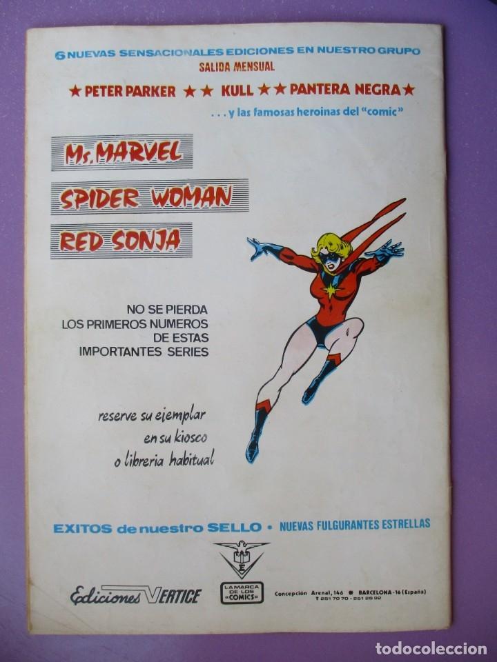 Cómics: SPIDERMAN VERTICE VOLUMEN 3 ¡¡¡¡ MUY BUEN ESTADO !!!! COLECCION COMPLETA - Foto 107 - 172252612