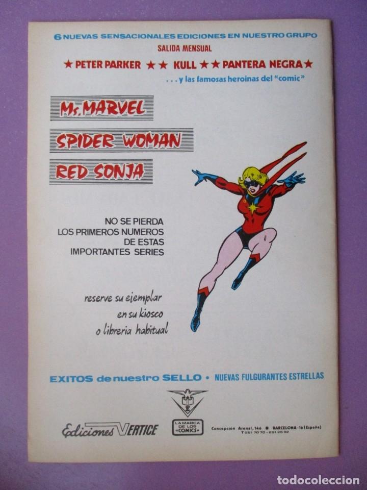 Cómics: SPIDERMAN VERTICE VOLUMEN 3 ¡¡¡¡ MUY BUEN ESTADO !!!! COLECCION COMPLETA - Foto 109 - 172252612