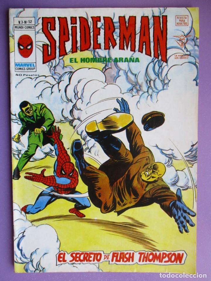 Cómics: SPIDERMAN VERTICE VOLUMEN 3 ¡¡¡¡ MUY BUEN ESTADO !!!! COLECCION COMPLETA - Foto 110 - 172252612