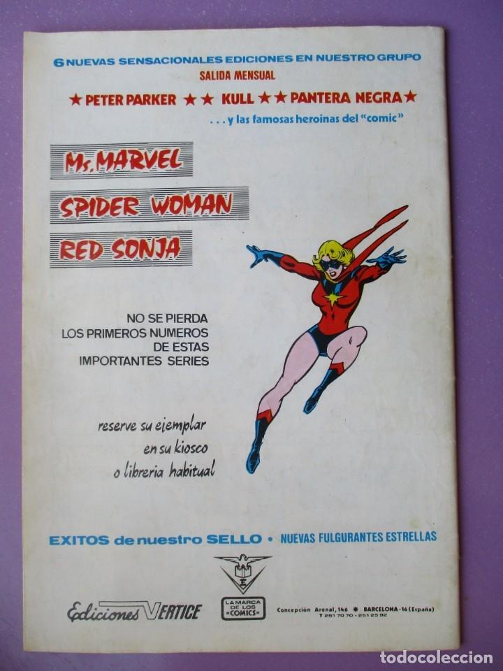 Cómics: SPIDERMAN VERTICE VOLUMEN 3 ¡¡¡¡ MUY BUEN ESTADO !!!! COLECCION COMPLETA - Foto 111 - 172252612