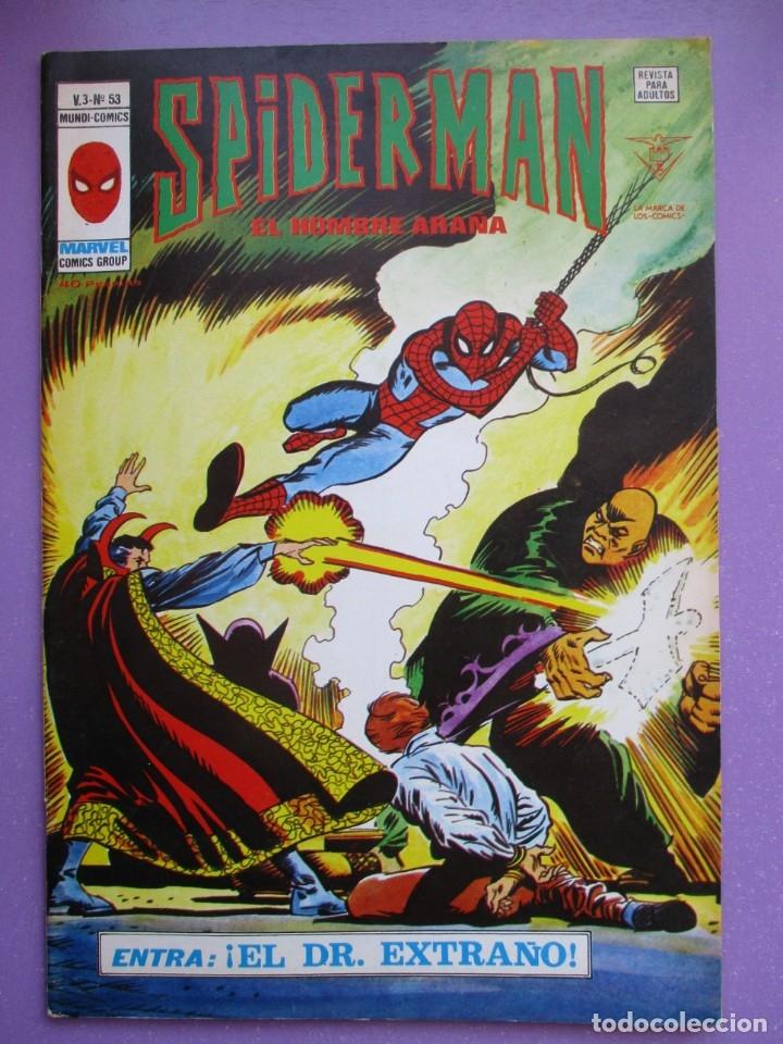 Cómics: SPIDERMAN VERTICE VOLUMEN 3 ¡¡¡¡ MUY BUEN ESTADO !!!! COLECCION COMPLETA - Foto 112 - 172252612