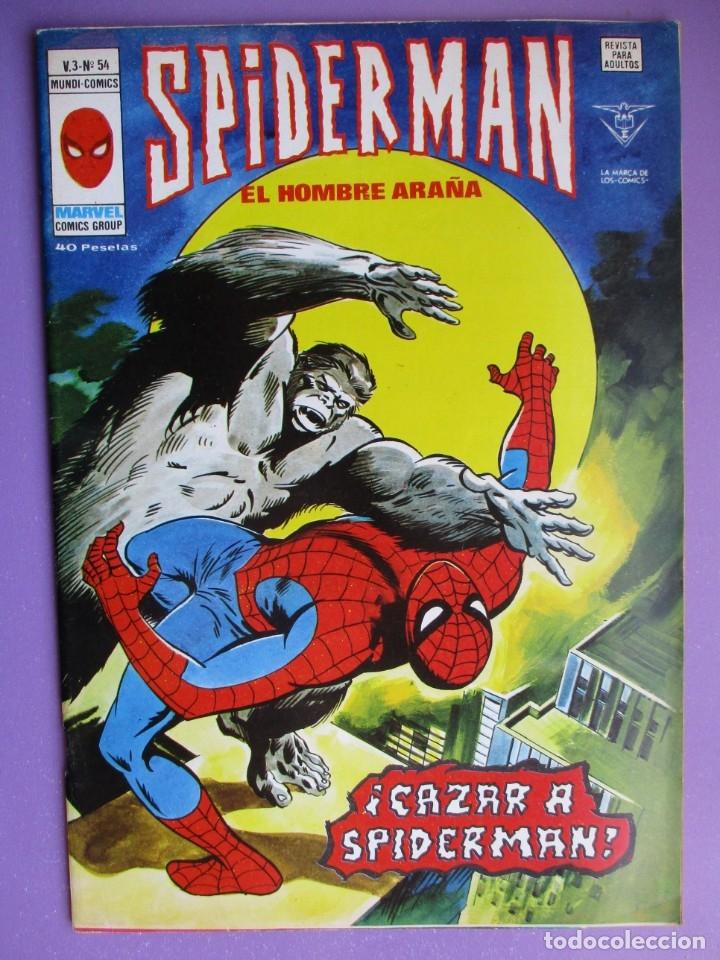 Cómics: SPIDERMAN VERTICE VOLUMEN 3 ¡¡¡¡ MUY BUEN ESTADO !!!! COLECCION COMPLETA - Foto 114 - 172252612