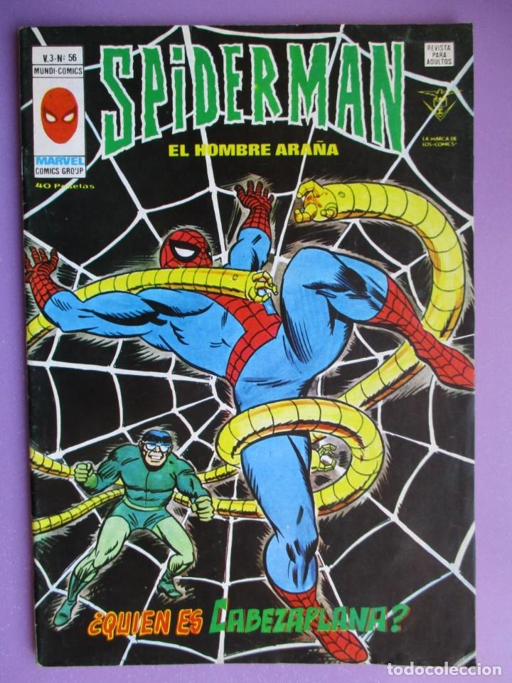 Cómics: SPIDERMAN VERTICE VOLUMEN 3 ¡¡¡¡ MUY BUEN ESTADO !!!! COLECCION COMPLETA - Foto 118 - 172252612