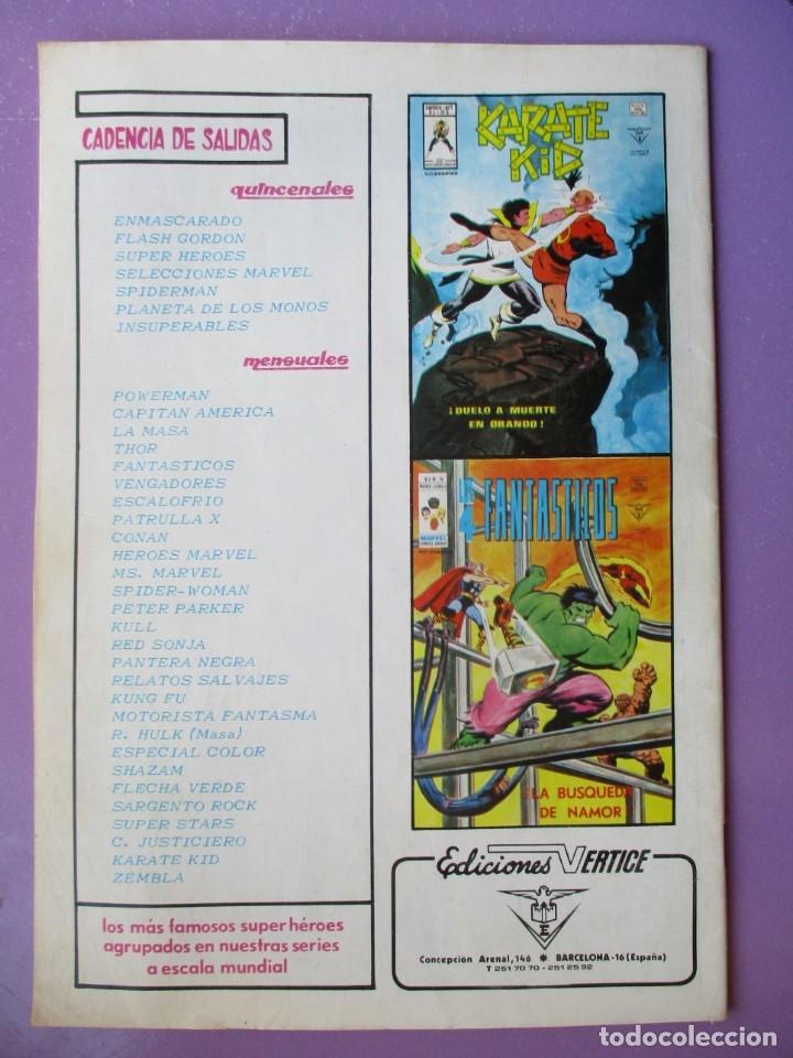 Cómics: SPIDERMAN VERTICE VOLUMEN 3 ¡¡¡¡ MUY BUEN ESTADO !!!! COLECCION COMPLETA - Foto 119 - 172252612