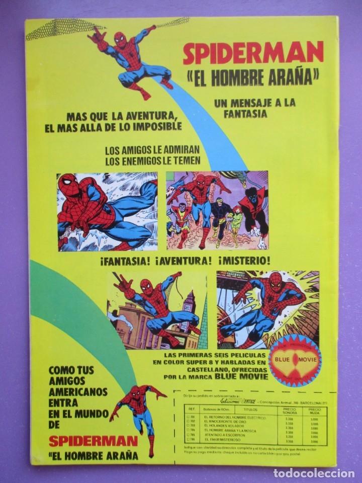Cómics: SPIDERMAN VERTICE VOLUMEN 3 ¡¡¡¡ MUY BUEN ESTADO !!!! COLECCION COMPLETA - Foto 131 - 172252612