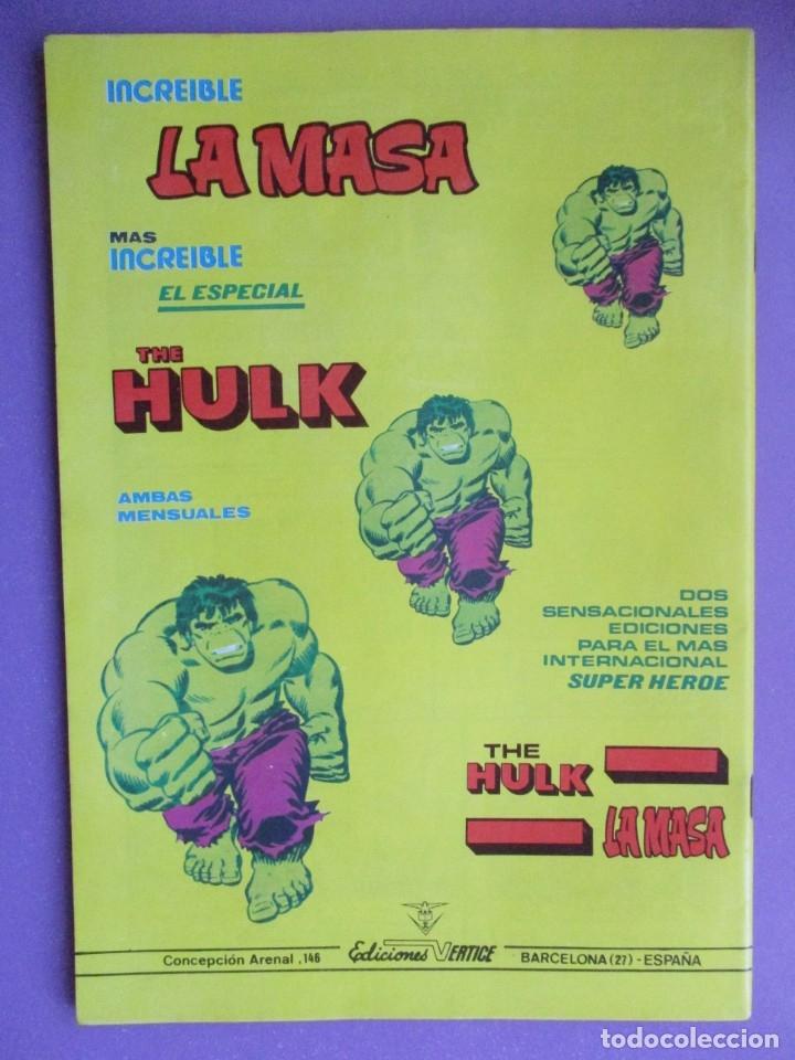 Cómics: SPIDERMAN VERTICE VOLUMEN 3 ¡¡¡¡ MUY BUEN ESTADO !!!! COLECCION COMPLETA - Foto 153 - 172252612