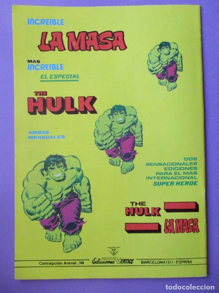 Cómics: SPIDERMAN VERTICE VOLUMEN 3 ¡¡¡¡ MUY BUEN ESTADO !!!! COLECCION COMPLETA - Foto 155 - 172252612