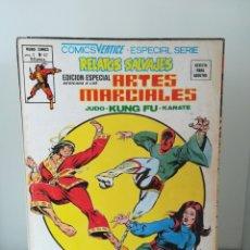 Cómics: RELATOS SALVAJES. ARTES MARCIALES VOL.1 Nº 47. Lote 172376728
