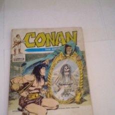 Cómics: CONAN EL BARBARO - VERTICE - VOLUMEN 1 - NUMERO 13 - CJ 108 - GORBAUD. Lote 172379820