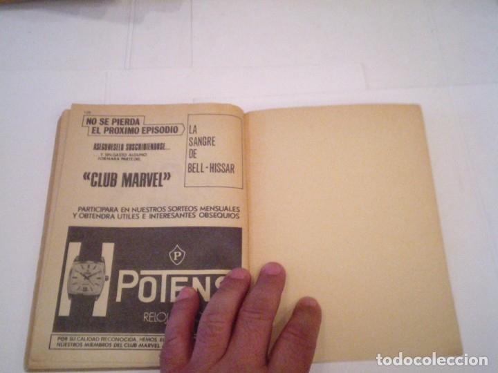 Cómics: CONAN EL BARBARO - VERTICE - VOLUMEN 1 - NUMERO 13 - CJ 108 - GORBAUD - Foto 4 - 172379820