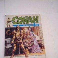 Cómics: CONAN EL BARBARO - VERTICE - VOLUMEN 1 - NUMERO 3 - BUEN ESTADO - CJ 108 - GORBAUD. Lote 172379933