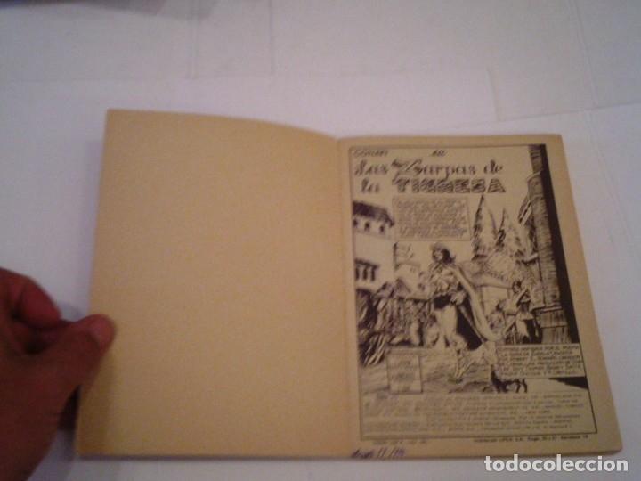 Cómics: CONAN EL BARBARO - VERTICE - VOLUMEN 1 - NUMERO 3 - BUEN ESTADO - CJ 108 - GORBAUD - Foto 2 - 172379933