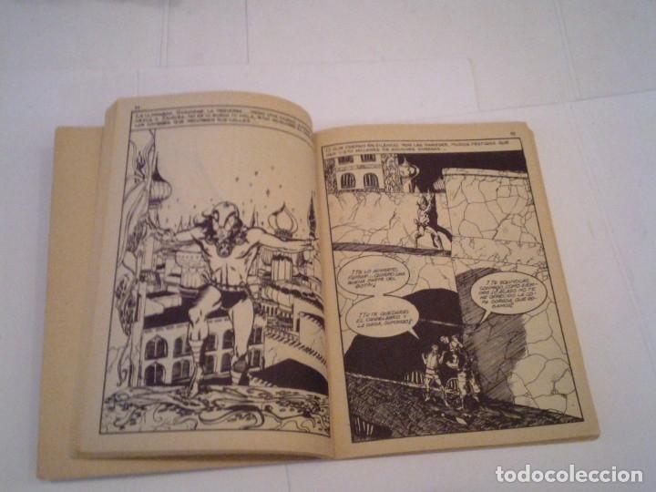 Cómics: CONAN EL BARBARO - VERTICE - VOLUMEN 1 - NUMERO 3 - BUEN ESTADO - CJ 108 - GORBAUD - Foto 3 - 172379933