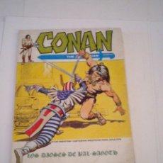 Cómics: CONAN EL BARBARO - VERTICE - VOLUMEN 1 - NUMERO 9 - BUEN ESTADO - CJ 108 - GORBAUD. Lote 172379952