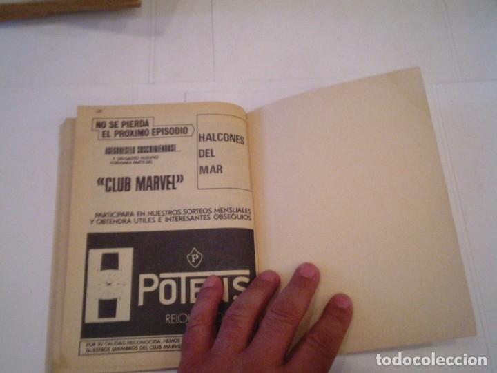 Cómics: CONAN EL BARBARO - VERTICE - VOLUMEN 1 - NUMERO 9 - BUEN ESTADO - CJ 108 - GORBAUD - Foto 4 - 172379952