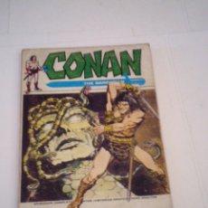 Cómics: CONAN EL BARBARO - VERTICE - VOLUMEN 1 - NUMERO 9 - BUEN ESTADO - CJ 108 - GORBAUD. Lote 172379973