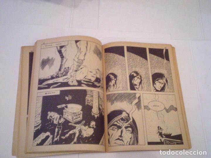 Cómics: CONAN EL BARBARO - VERTICE - VOLUMEN 1 - NUMERO 9 - BUEN ESTADO - CJ 108 - GORBAUD - Foto 3 - 172379973