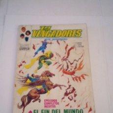 Cómics: LOS VENGADORES - VOLUMEN 1 - NUMERO 28 - BUEN ESTADO - CJ 108 - GORBAUD. Lote 172380028