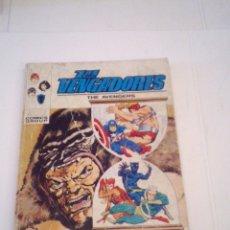 Cómics: LOS VENGADORES - VOLUMEN 1 - NUMERO 36 - CJ 108 - GORBAUD. Lote 172380247